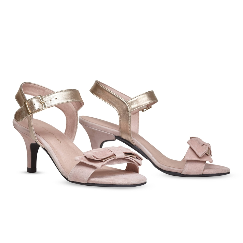 Goldie Nude / Stiletto 7cm