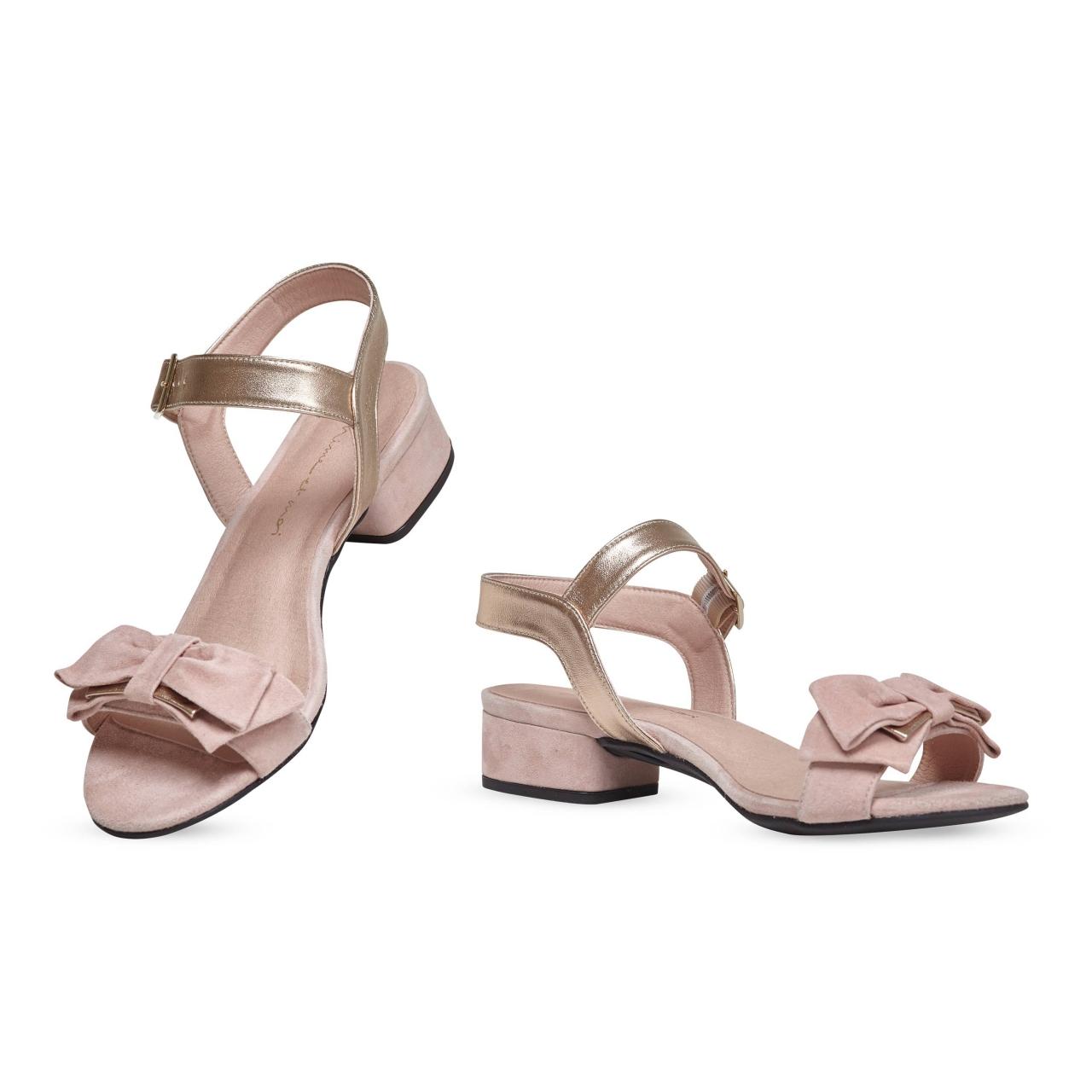 Goldie Nude / Stiletto 10cm