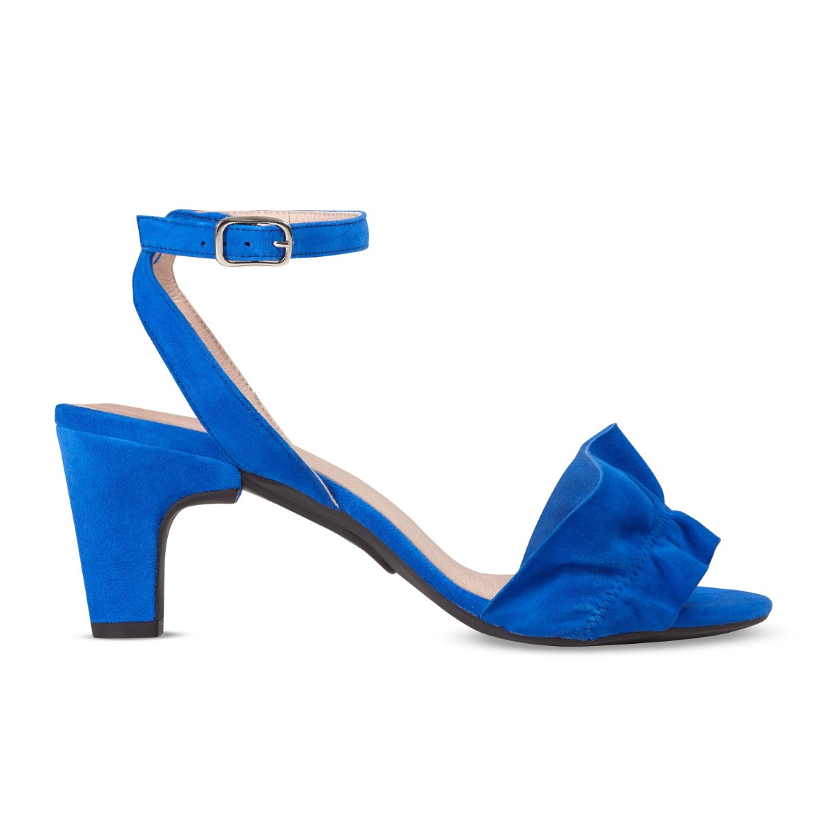 Blue Shell / Block 7cm