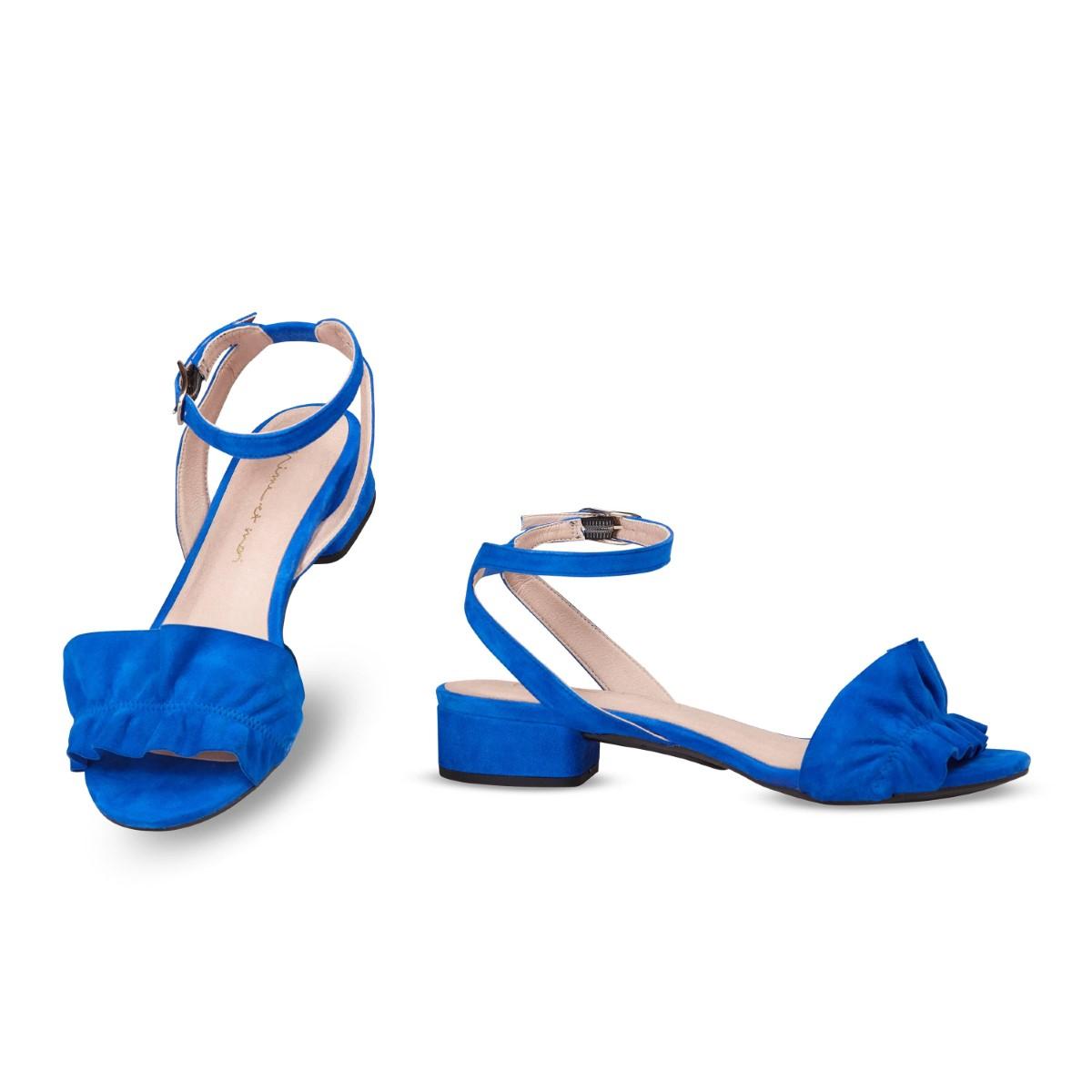 Blue Shell / Block 10cm