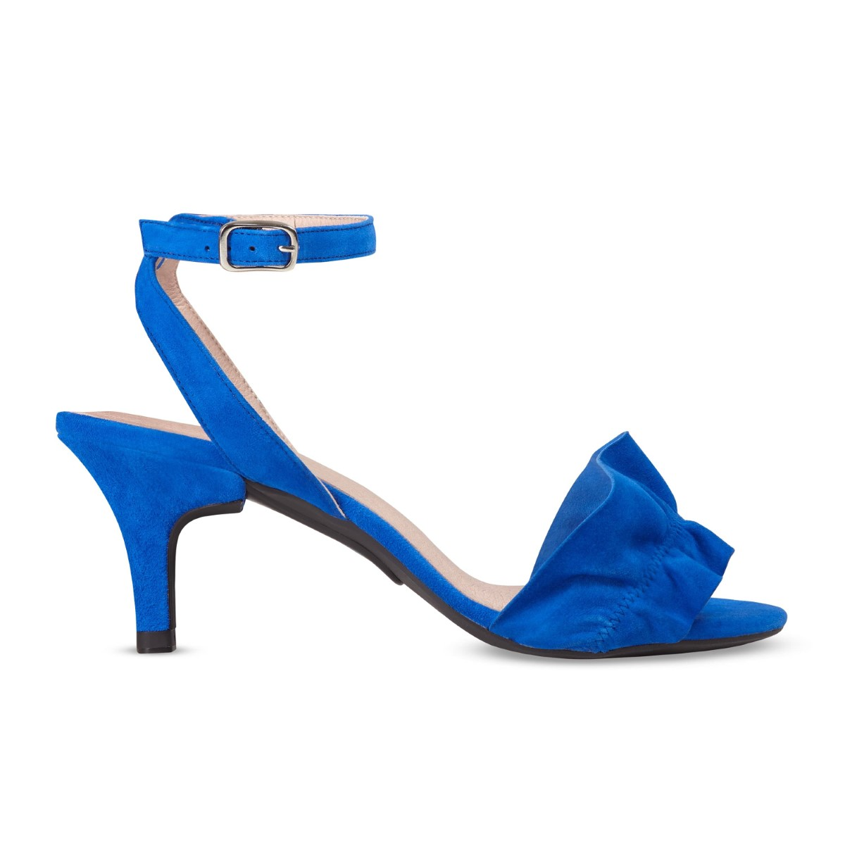 Blue Shell / Stiletto 7cm
