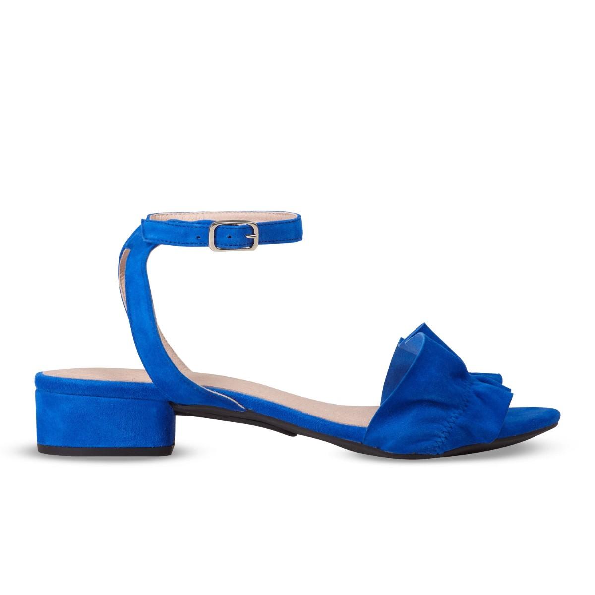 Blue Shell / Stiletto 10cm
