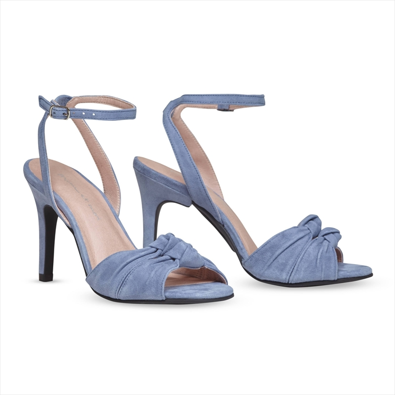 Denim Twirl / Stiletto 10cm