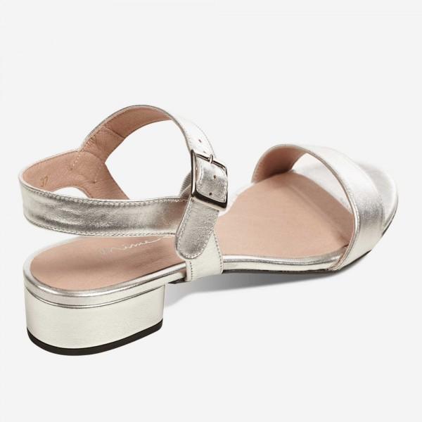 Silver Star / Stiletto 7cm