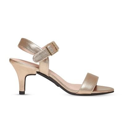 No.2 Gold / Stiletto 7cm