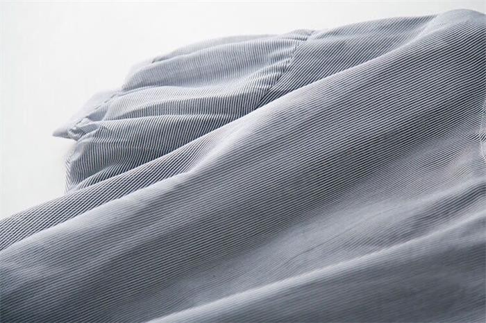 【シルク フェア】レディース シルク プルオーバー シルク100%トップス  キャンデースリープ クルーネック 初夏軽やかゆるトップス 大人カワイ 7部袖[1色展開]