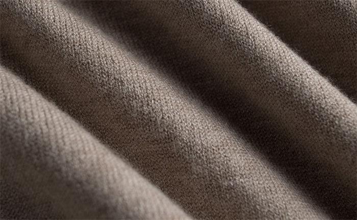 パーカー ニット レディース  長袖  ニットセーター  フード付き  ゆったり 無地  トップス  カジュアル  スポーティー若々しい 着まわし ウール100%      ベーシック 多色展開[7色展開]