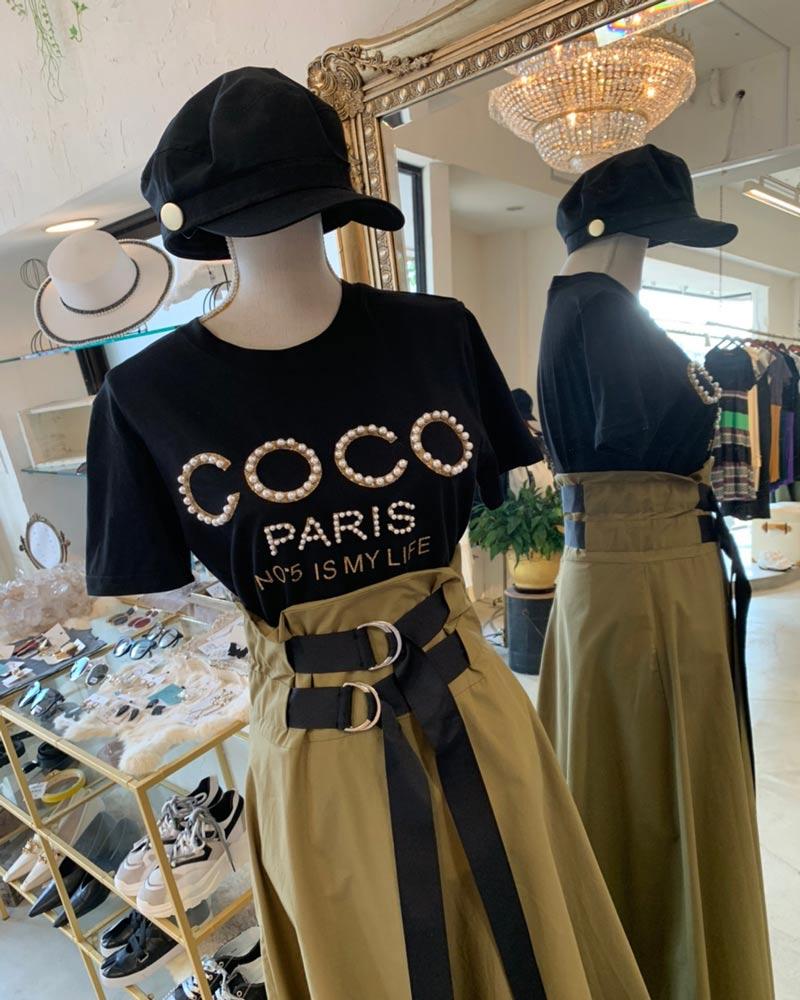 CocoパールT