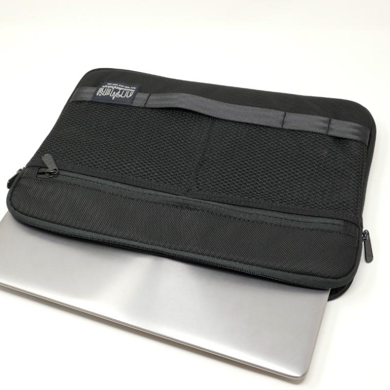 MAnhattan Portage BLACK LABEL<br> /マンハッタンポーテージ ブラックレーベル<br> FIDI SLEEVE  MP1063BL PCケース