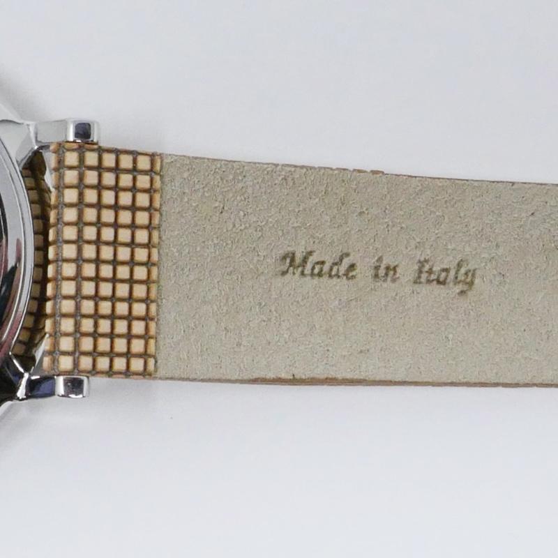 GreenTime/グリーンタイム<br>!Vegan ZW086D<br> 木製腕時計(ユニセックス)