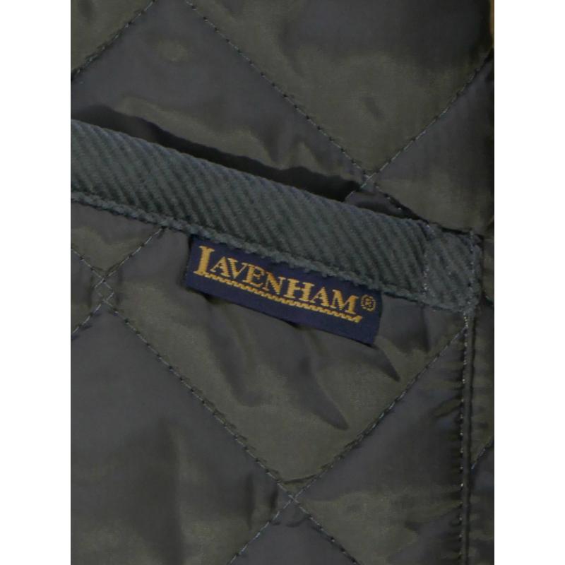 正規輸入品 LAVENHAM <br>CRAYDON LADY'S<br>30%off!! /ラベンハム クレイドン <br>レディースコート グレー