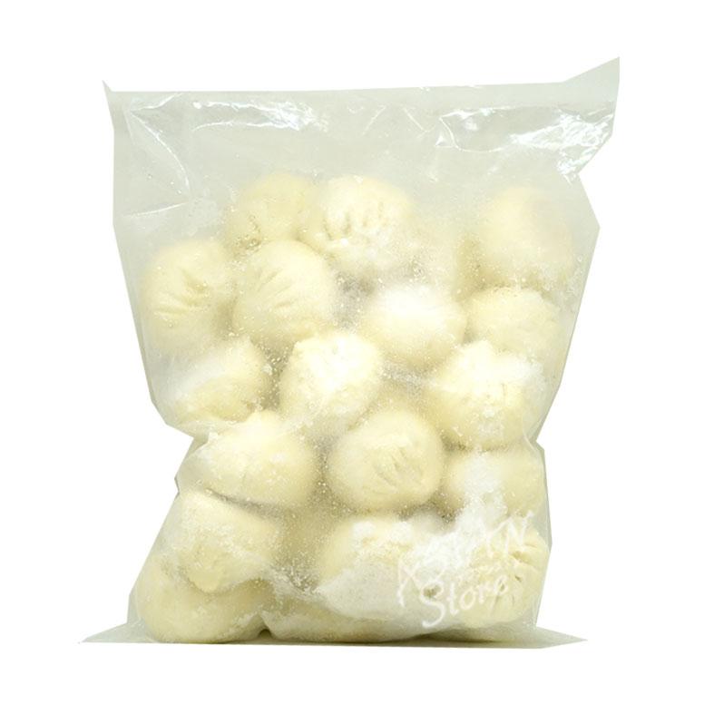 【冷凍便】神龍業務用焼きブタまん徳用/神龍業務用上海生煎包(30個入)