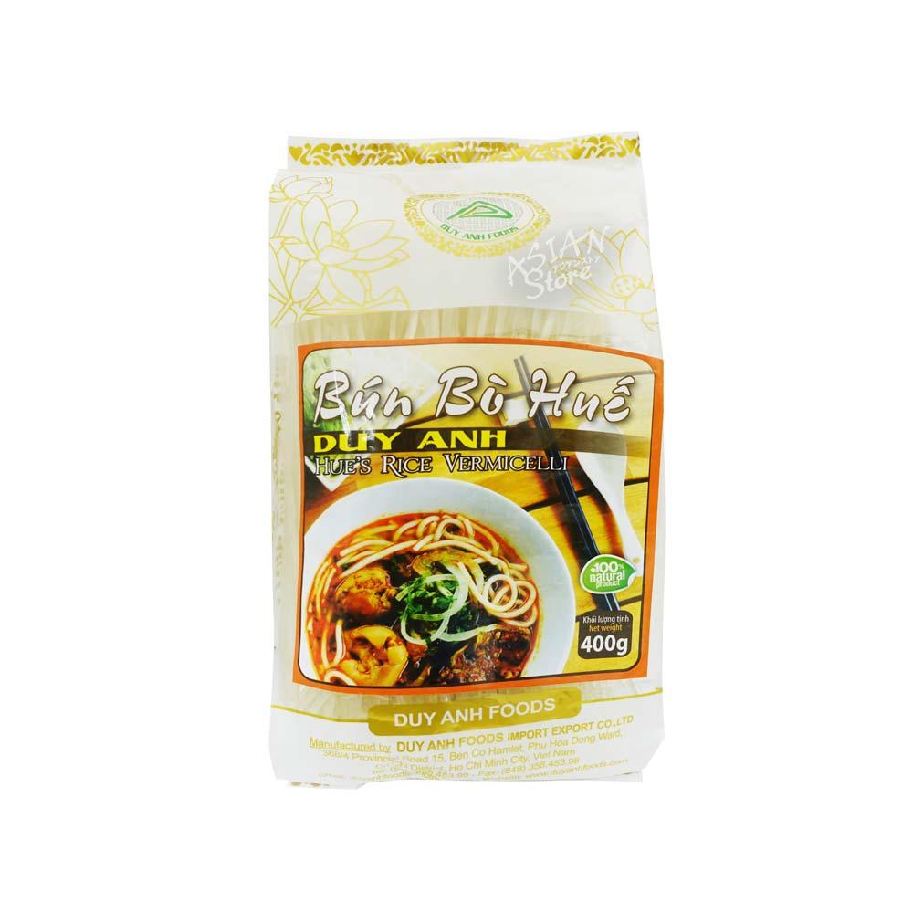 【常温便】ベトナムライスヌードル(丸麺)/越南排米粉2?o400g