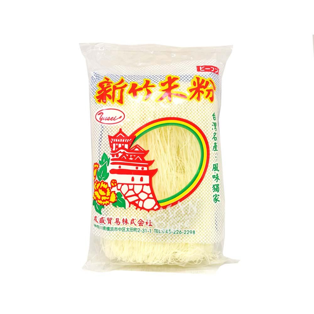 【常温便】新竹ビーフン/YUSEI新竹米粉300g