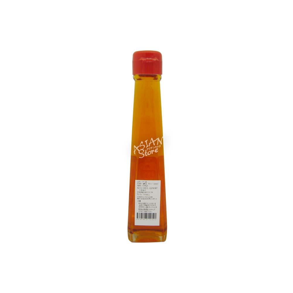 【常温便】王牌ラー油120ml/王牌特製辣油120ml