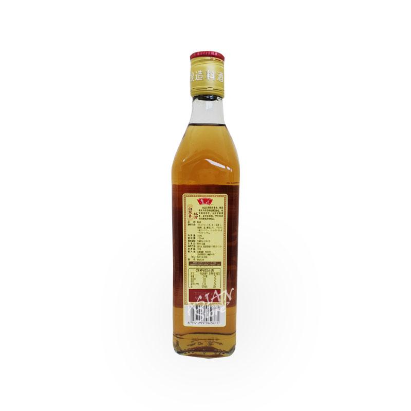 【常温便】【料理酒】魯花料酒500ml 中華料理店用
