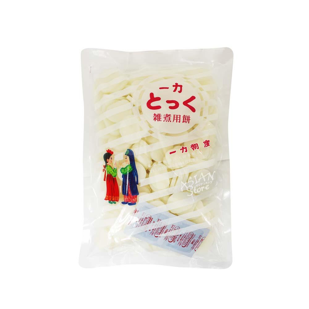 【冷蔵便】韓国とっく/韓国年高片1000g