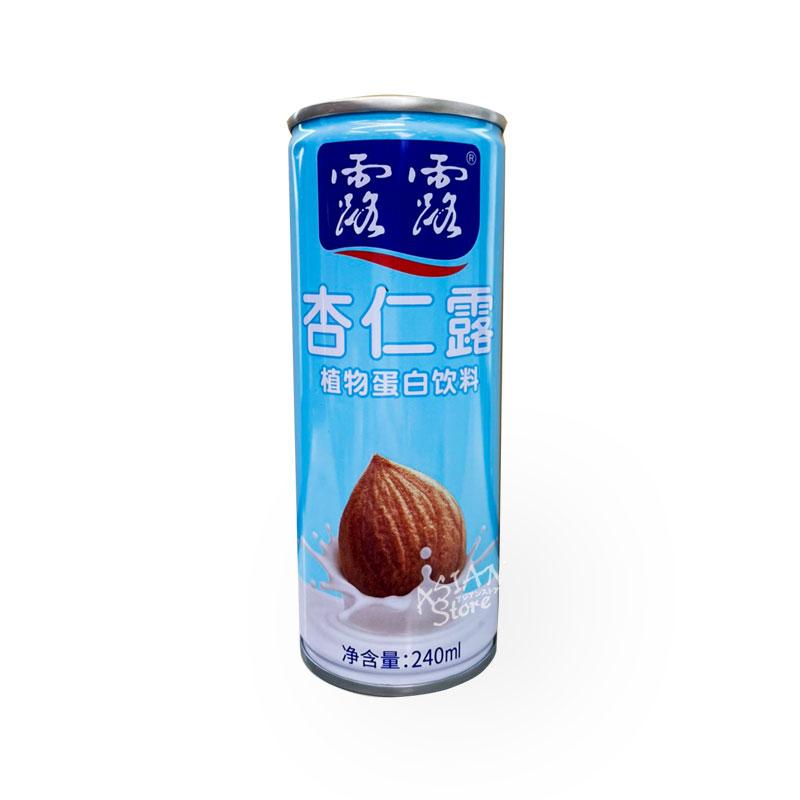 【常温便】杏仁ジュース/露露杏仁露240ml