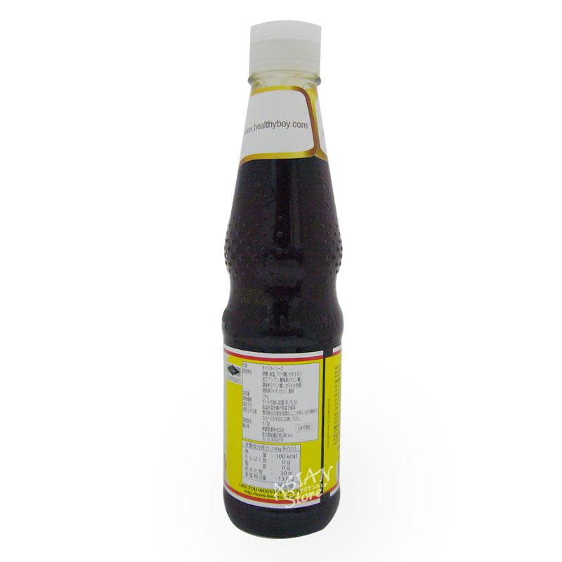 【常温便】オイスターソース/肥児標鮮豪油370g