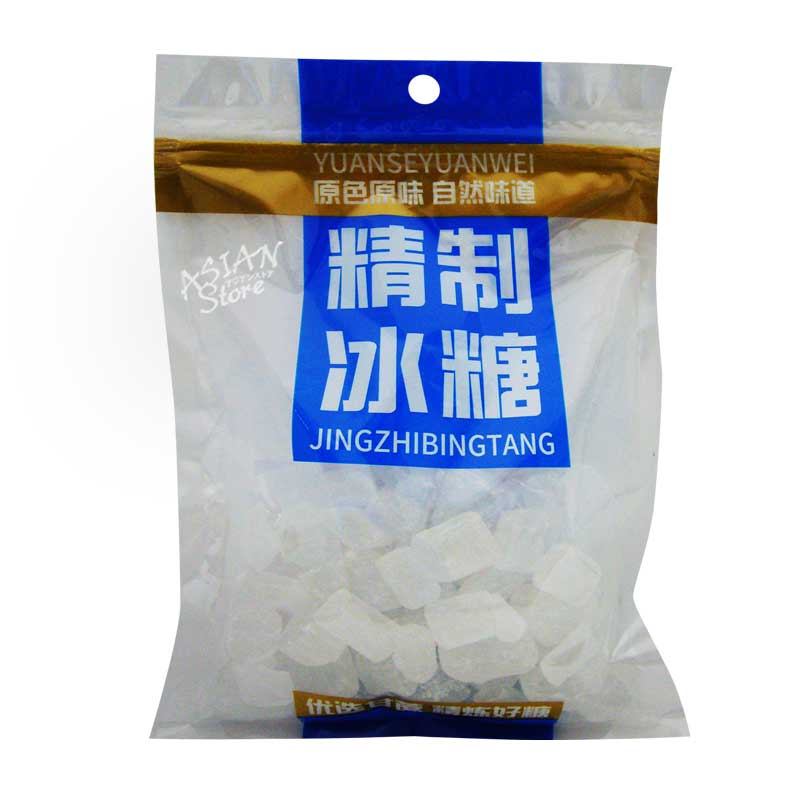 【常温便】氷砂糖/友盛精制氷糖 250g
