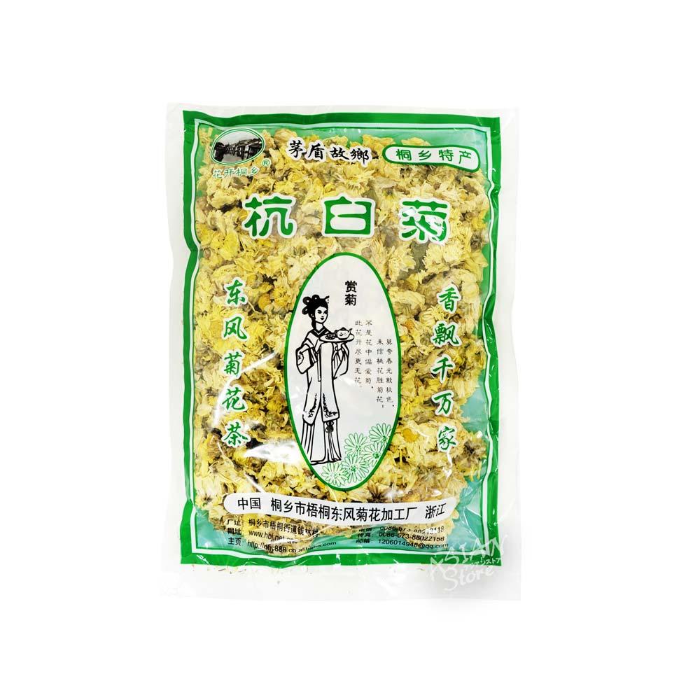 【常温便】乾燥菊の花/杭白菊約75g