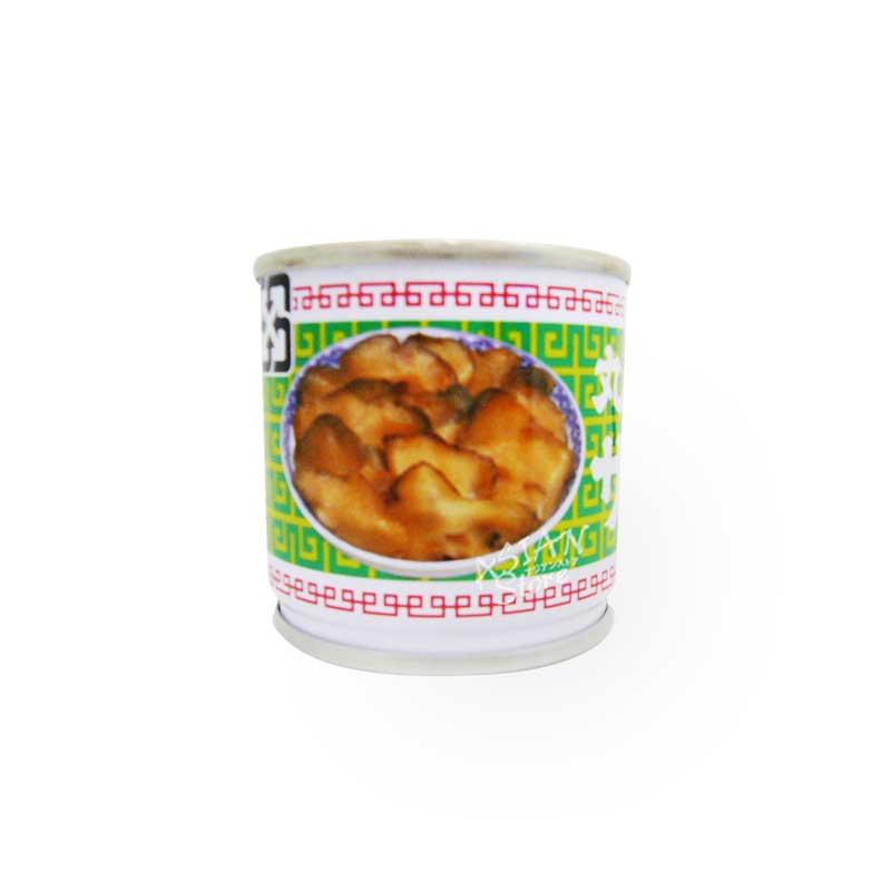 【常温便】丸松の味付ザーサイ(缶詰)/ 丸松搾菜罐頭 80g
