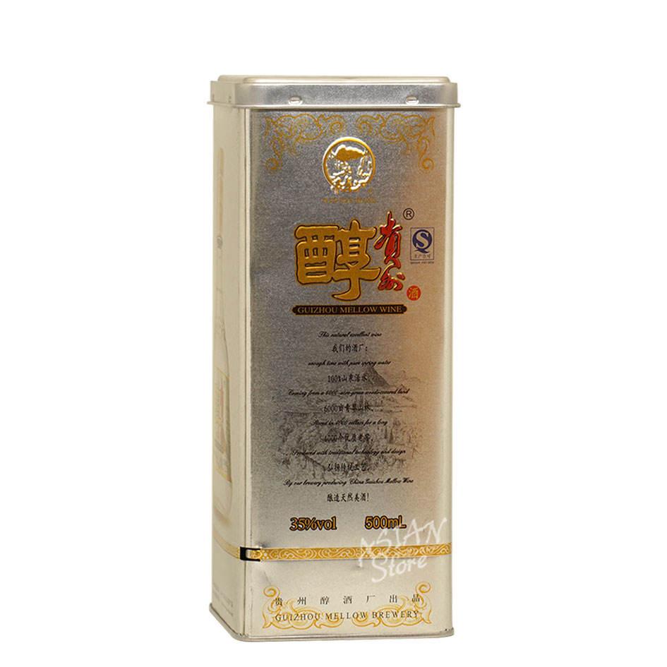 【常温便】【白酒】貴州醇500ml/35度