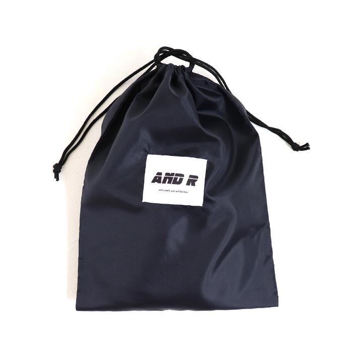 andR 【防災】巾着袋入り 災害時スリッパ【即納可能】