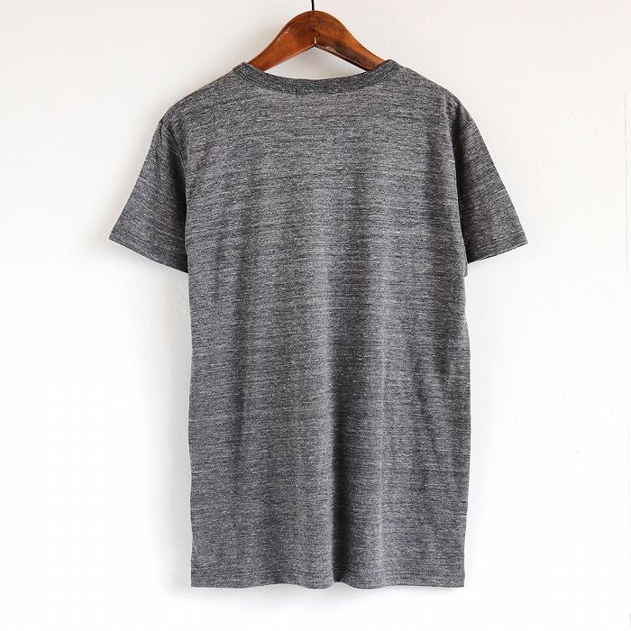 スマイルAS耳うさぎ プリント 半袖Tシャツ