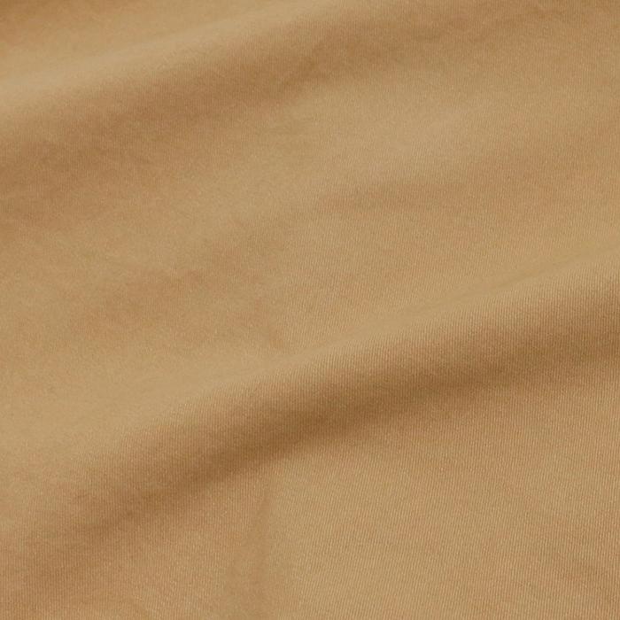 ASR ミニワッペン ツイル レギュラーシャツ