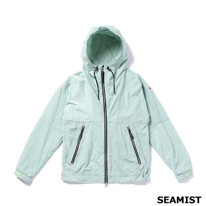 CAPE HEIGTS(ケープハイツ) Womens MILESTONE Jacket