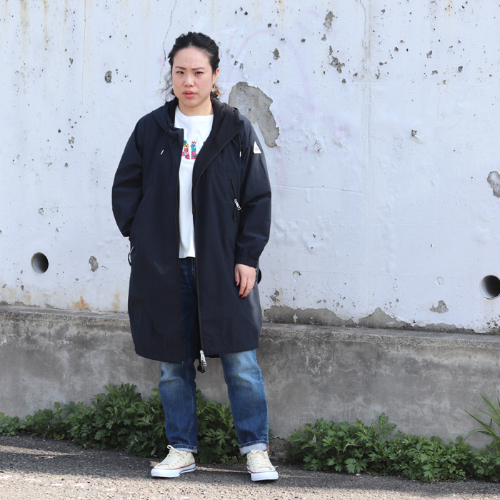 CAPE HEIGTS(ケープハイツ) Womens COLFAX Jacket