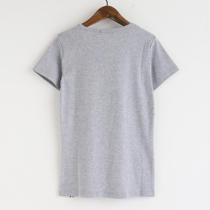 シャドーラビット ラインストーン 半袖Tシャツ
