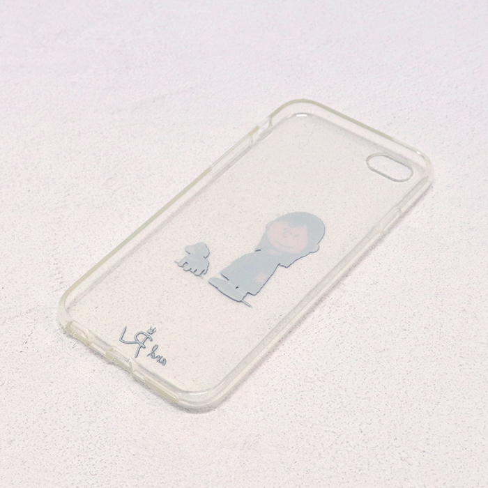 andR;21SS 【イラストシリーズ】 スマホケース(Android) 【受注生産】