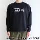 andR;21SS SPECIALLY サイドZIP長袖Tシャツ 【受注生産】