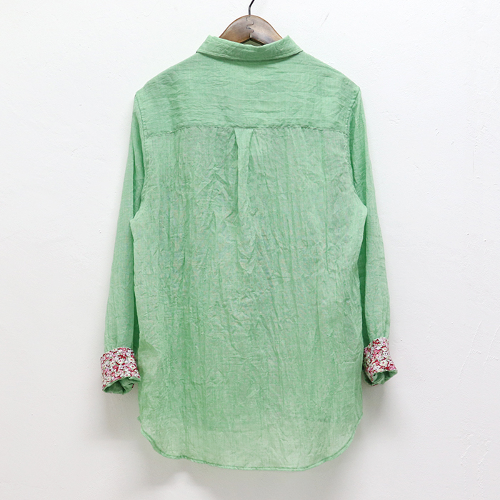 ローン レギュラー シャツ 20SS