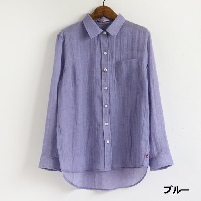 ローン レギュラー シャツ