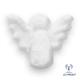 勇気をくれる天使のぬいぐるみ(ハンドメイド) 《リヒトウェーゼン》 17cm