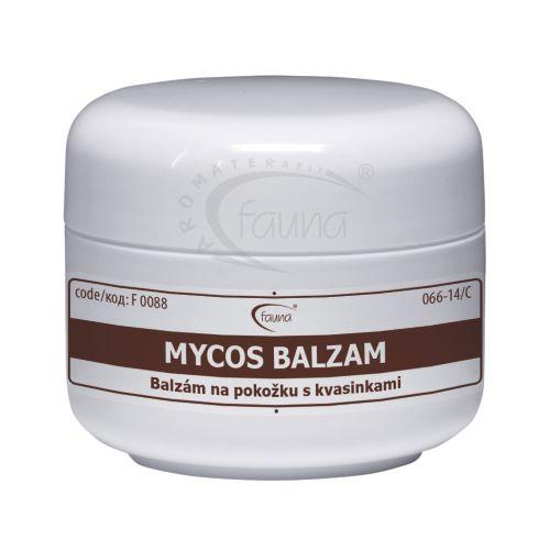 マイコス抗真菌バーム(MYCOS BALZAM) 《アロマファウナ》 50ml