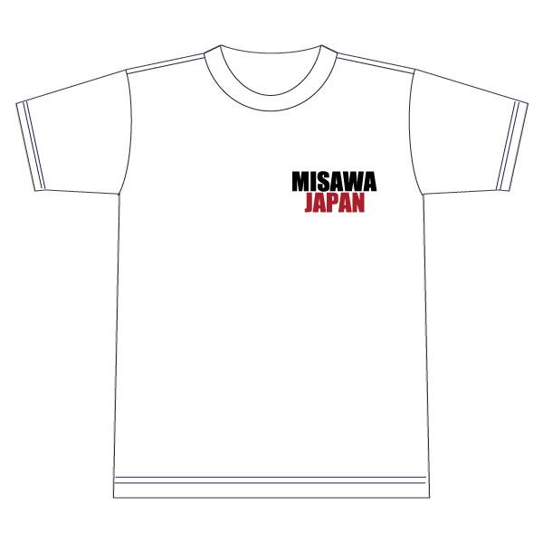 F-2 SAMURAI 3SQ Tシャツ