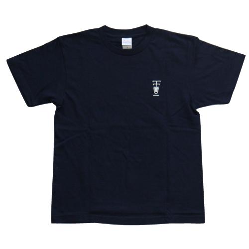 F-2 JDP Tシャツ ネイビー