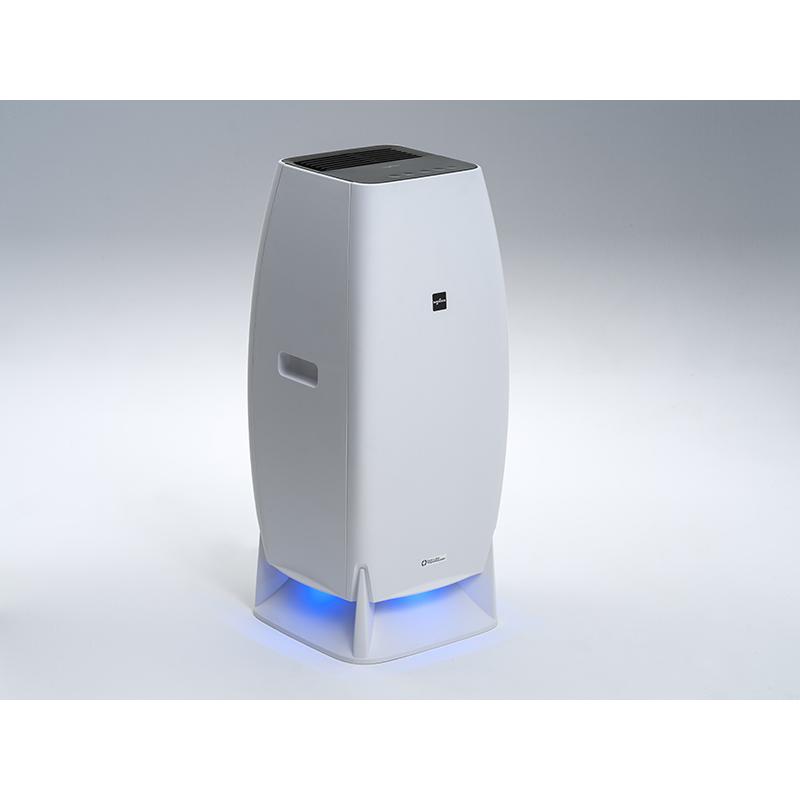 【キャンペーン対象商品】空間除菌消臭装置 Aeropure シリーズM(20畳用)+ Aeropure シリーズS(8畳用)