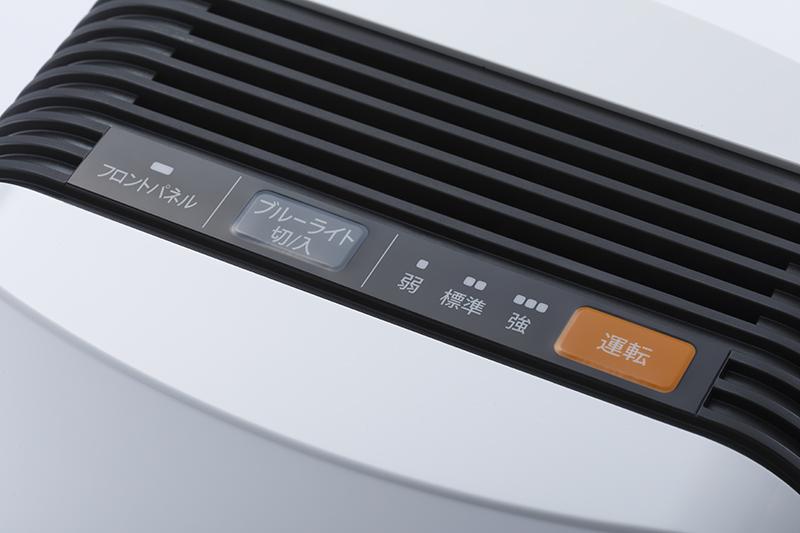 【キャンペーン対象商品】空間除菌消臭装置 Aeropure シリーズS(8畳用)×2台