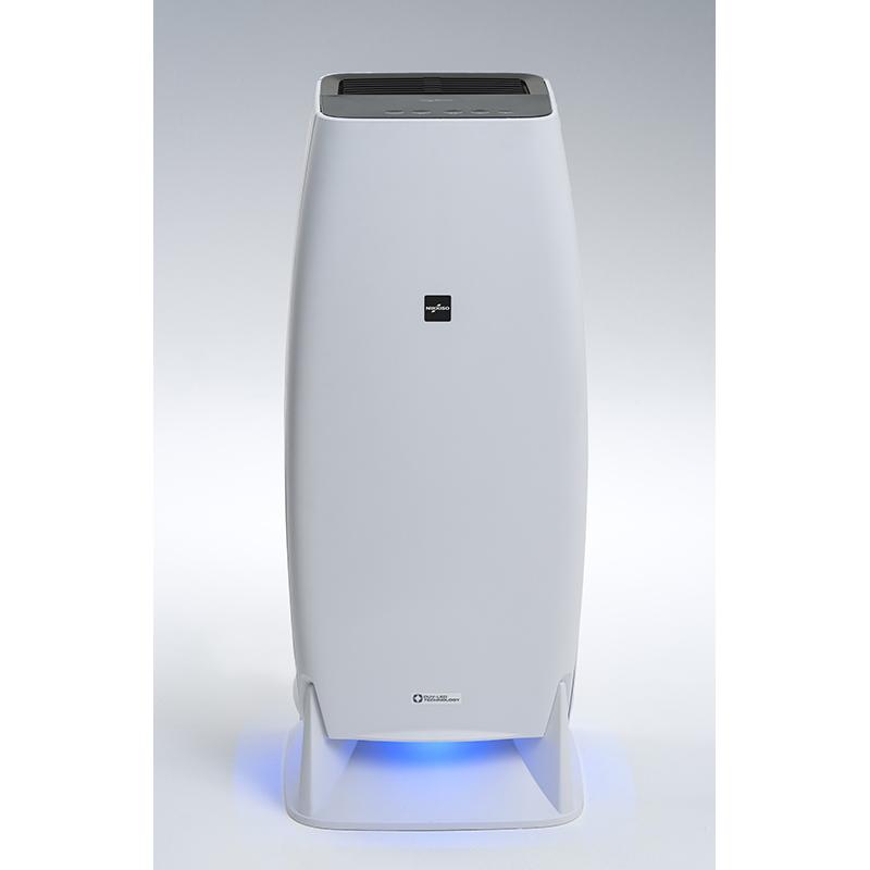 空間除菌消臭装置 Aeropure(エアロピュア) シリーズM MN-JS1 20畳用 日機装製 【在庫あり】