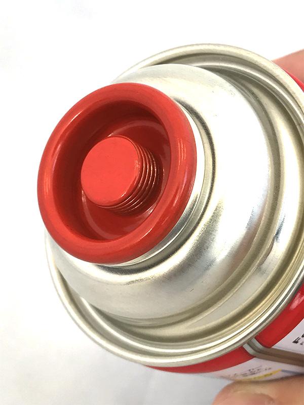 R-1234yf(HFO-1234yf) サービス缶 200g 1本