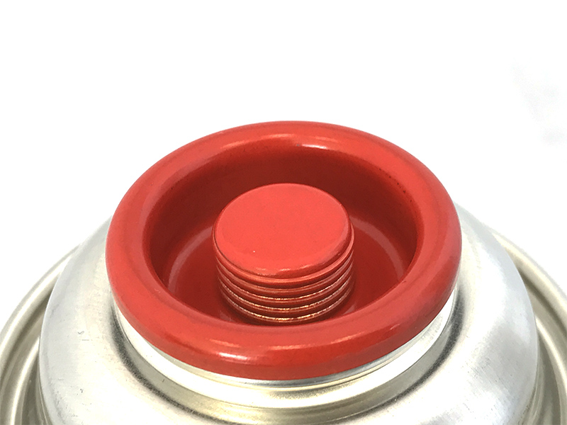 【次世代冷媒(グリーン冷媒)ガス】R-1234yf(HFO-1234yf) サービス缶 200g 1本