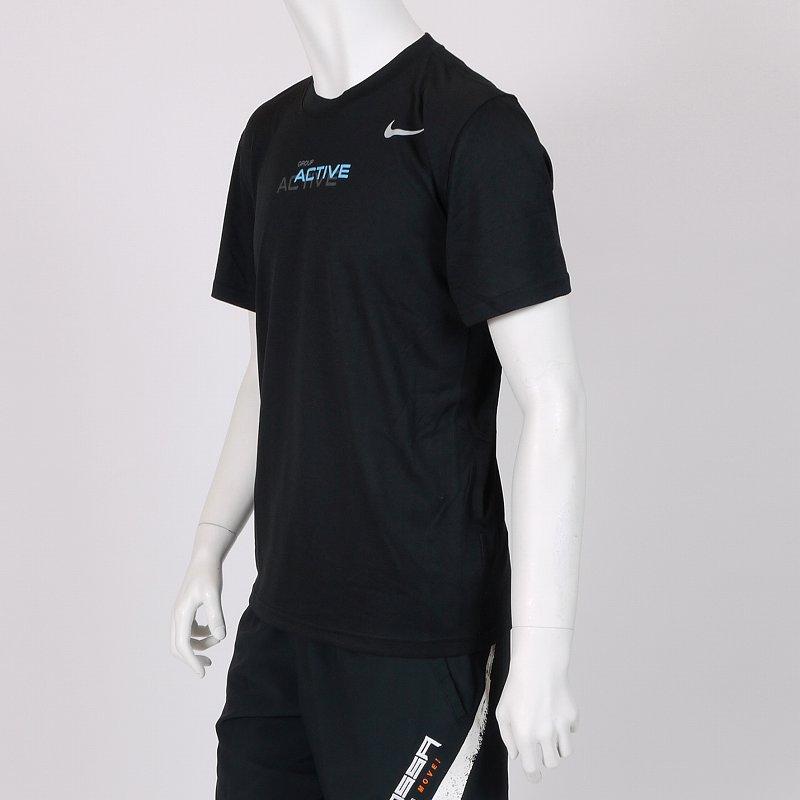 GA0192)ナイキ DRI-FIT レジェンド S/S Tシャツ
