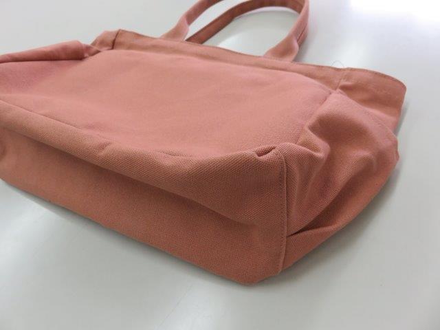 ポケットファスナーバッグ(11色倉敷帆布、3年保証) 【はんぷ工房結】【納期約1〜4週間】