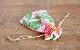 ハワイアンMトートと ポーチの4点セット オーキットレフアピンク  【かみなり村本舗】 【納期約3〜5日】