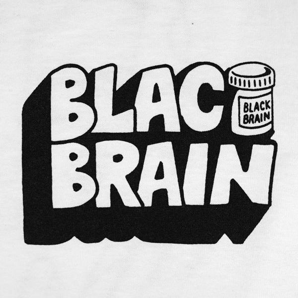 [半袖]Black Parlour Tee